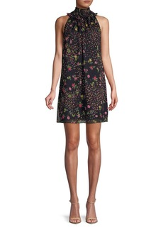 Bailey 44 Irina Floral Shift Dress
