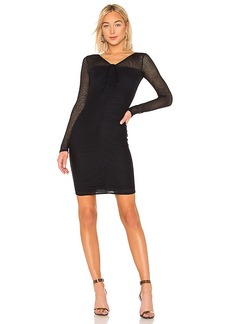 Bailey 44 Land Lubber Mesh Dress