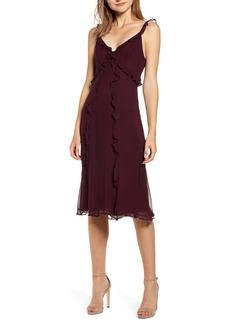 Bailey 44 Lizette A-Line Dress