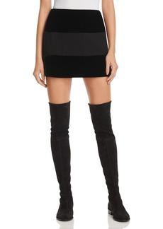 Bailey 44 Mason Mini Skirt