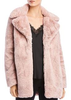 Bailey 44 Paley Faux Fur Coat