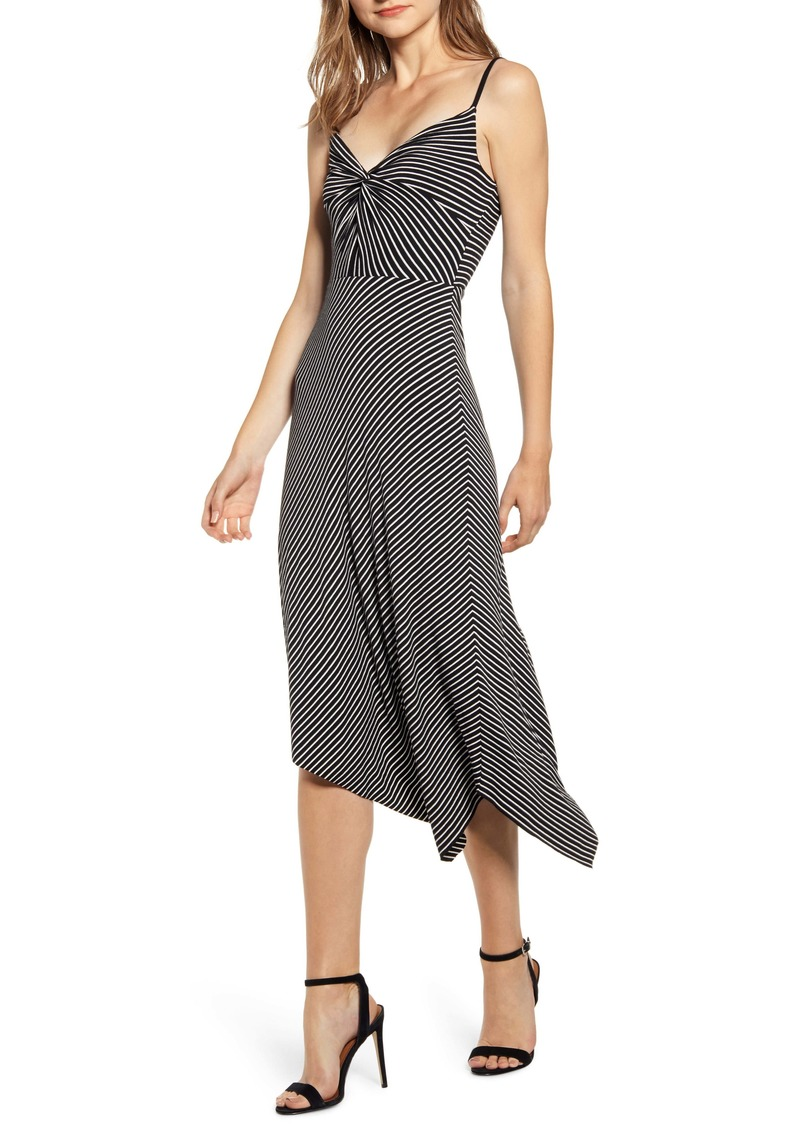 Bailey 44 Paola Asymmetrical Dress