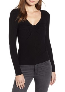 Bailey 44 Petula Twist Front Top