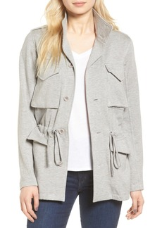 Bailey 44 Rigging Military Jacket