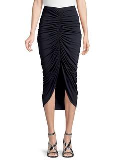 Bailey 44 Ruched Santori Skirt
