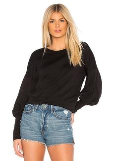 Bailey 44 Siberian Superluxe Fleece Sweatshirt