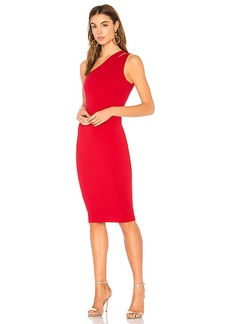 Bailey 44 Sidewinder Dress