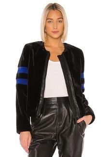 Bailey 44 Sullivan Faux Fur Jacket
