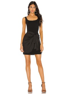 Bailey 44 Synergetic Sarong Dress