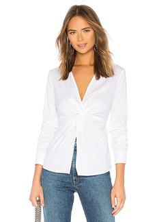 Bailey 44 Tallula Twist Front Shirt