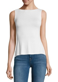 Bailey 44 Tie Up Sleeveless Top