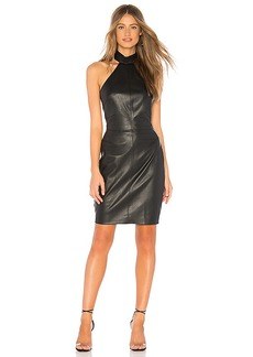 Bailey 44 Vig Eco Leather Dress