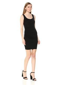 Bailey 44 Women's Dalliance Side Rouched Dress  XS