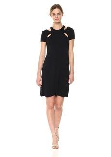 Bailey 44 Women's Daylily Mini Dress  M