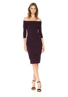 Bailey 44 Women's Degage Dress  L
