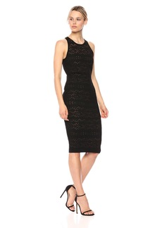 Bailey 44 Women's Desperado Fitted Dress  M