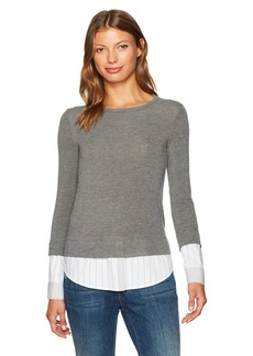 Bailey 44 Women's Elizabeth III Sweater Top  S