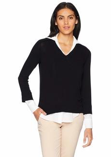 Bailey 44 Women's Grand Duke Sweater Top  M