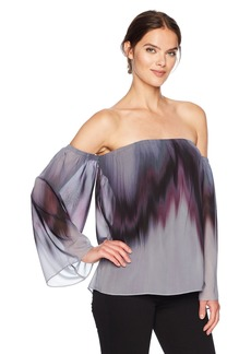 Bailey 44 Women's Grande Jete Top  S
