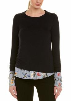 Bailey 44 Women's Green Thumb Sweater  XS