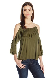 Bailey 44 Women's Havana Top  S