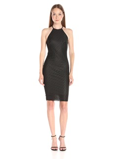 Bailey 44 Women's Illusion of Movement Dress