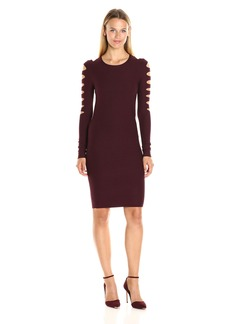 Bailey 44 Women's Lauren Sweater Dress  M