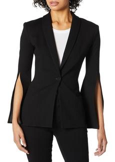 Bailey 44 Women's Mama Jama Slit Sleeve Jacket  M