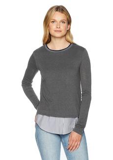 Bailey 44 Women's Manchester 2fer Sweater  S