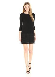 Bailey 44 Women's Medianoche Dress  S