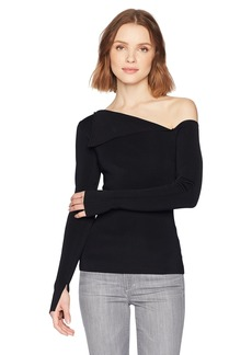 Bailey 44 Women's Origami Sweater  L