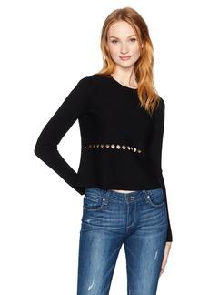 Bailey 44 Women's Queen of Scots Sweater  L