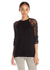 Bailey 44 Women's Red Sea Sweater
