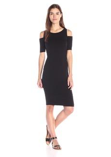 Bailey 44 Women's Short Sleeve Deneuve Dress  XS