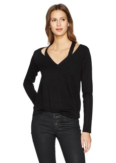 Bailey 44 Women's Spin Off Top  M