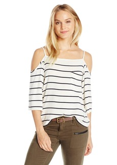 Bailey 44 Women's Stripe Half Hitch Top  S
