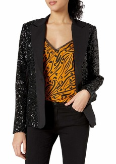 Bailey 44 Women's The Ultimate Party Jacket with Stretch Full Lining and Sequin Details