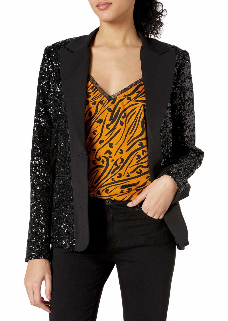 Bailey 44 Bailey  Women's The Ultimate Party Jacket with Stretch Full Lining and Sequin Details