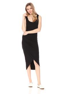 Bailey 44 Women's Tulip Hem Dishdasha Maxi Dress  S