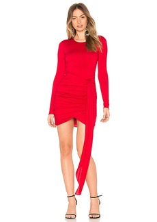 Bailey 44 x REVOLVE Long Sleeve Mini Dress
