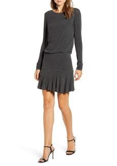Bailey 44 Zoe Long Sleeve Minidress