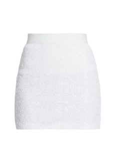 Bailey 44 Brigitte Sequin Skirt