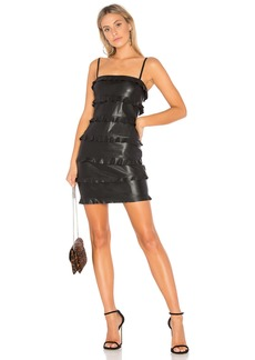 Bailey 44 Dark Wave Mini Dress