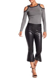 Bailey 44 Eco Faux Leather Pants