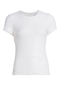 Bailey 44 Edie Sequin Tee