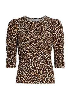 Bailey 44 Leopard Inna Top