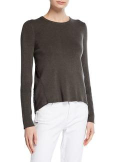 Bailey 44 Love Ya So Silk-Blend Sweater