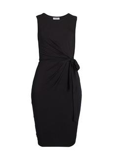 Bailey 44 Mandrill Tie Dress