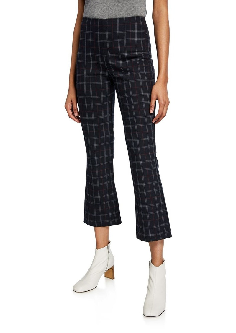 Bailey 44 Marie Check Flare Pants