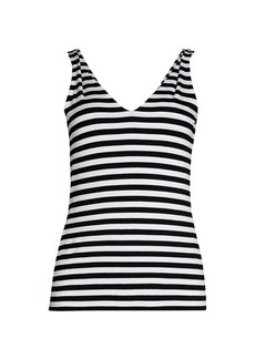Bailey 44 Okapi Striped Tank Top